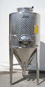 Fermenteurs PRO - 300 à 2000 L
