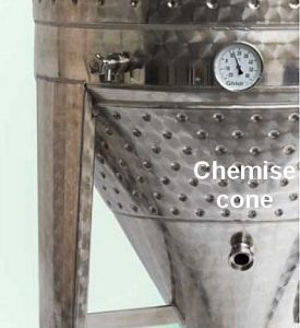 Ceinture de refroidissement CONE