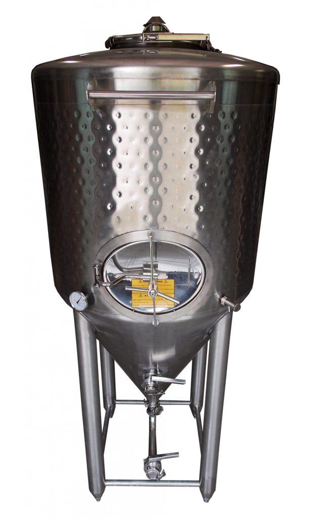 Fermenteur-625 à 1700 litres-20/10 eme