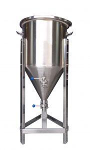 Fermenteurs 45 à 170 litres-15/10 eme