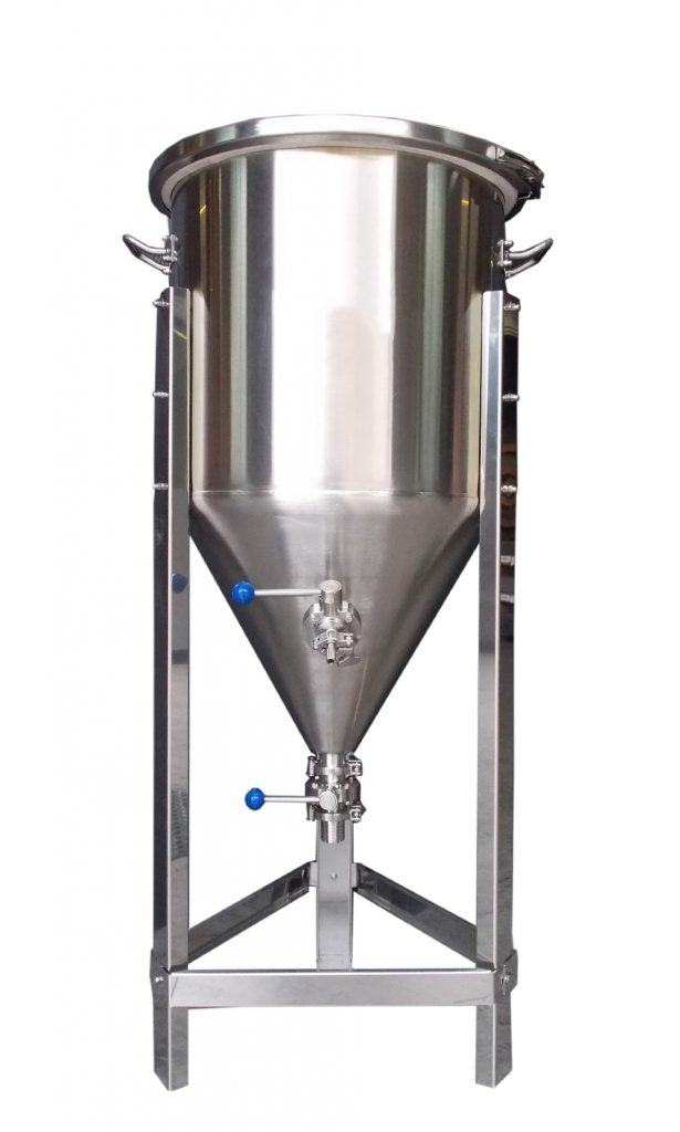Fermenteurs -45 à 170 litres-15/10 eme