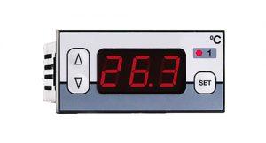 Régulateur de température bière