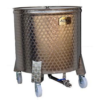 CUVES Basses - 170 à 500 litres 1 : 350 - 2 : 350