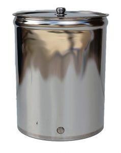 Fonds PLATS - 50 à 1000 litres