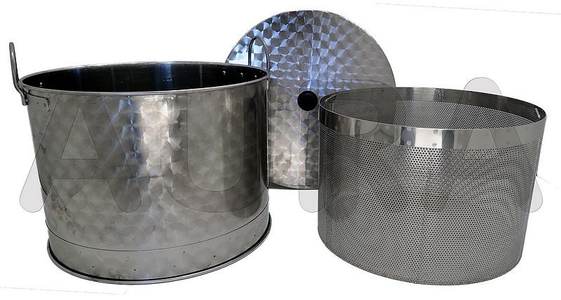CUVE GAZ ECO- 500-650 L