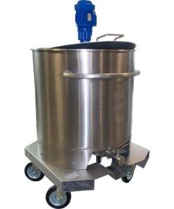 CUVES et RÉSERVOIRS supérieurs à 500 litres