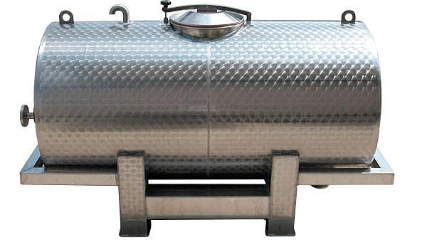 RESERVOIR CITERNE eau INOX