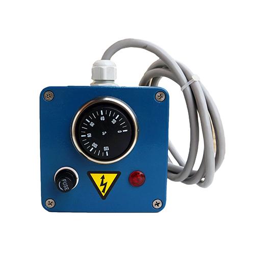 boitier thermoplongeur 1200 watts